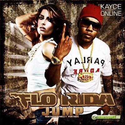 Flo Rida -  Jump