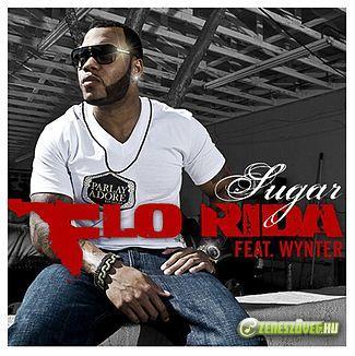 Flo Rida -  Sugar