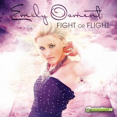 Emily Osment -  Fight or Flight