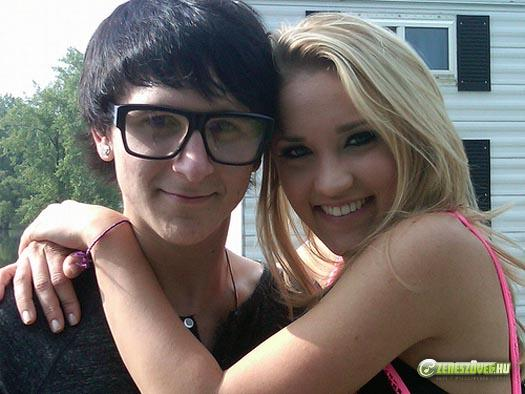 Emily Osment&Mitchel Musso