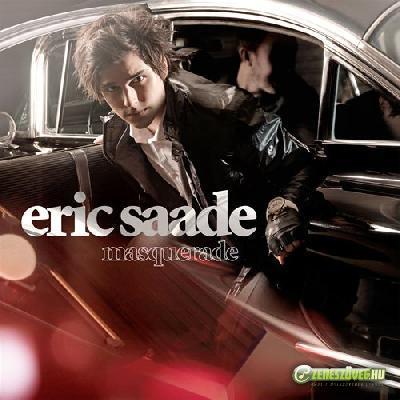 Eric Saade -  Masquerade