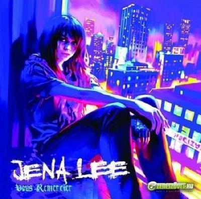Jena Lee -  Vous Remercier Remerciements