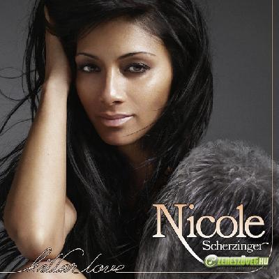 Nicole Scherzinger -  Killer Love