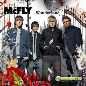 McFly -  Wonderland