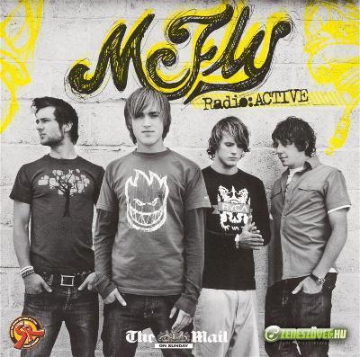 McFly -  Radio:Active