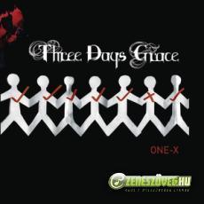 Three Days Grace -  OneX
