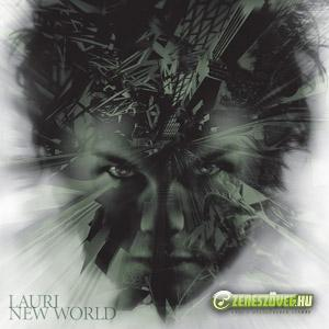 Lauri Ylönen -  New World