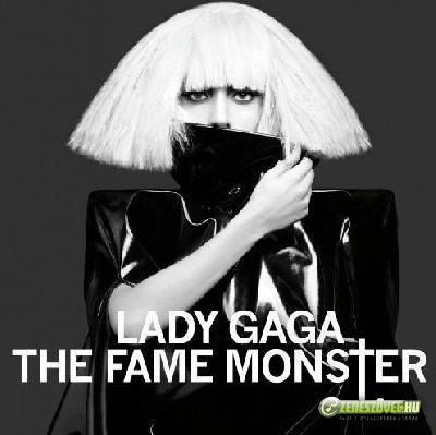 Lady Gaga -  The Fame Monster
