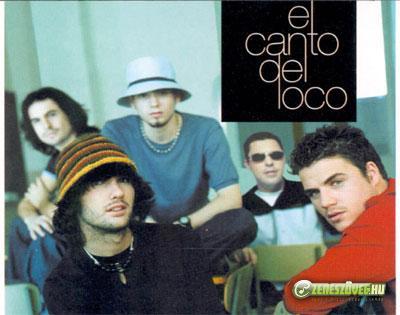 El Canto Del Loco -  El Canto Del Loco