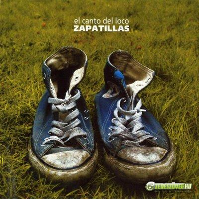 El Canto Del Loco -  Zapatillas
