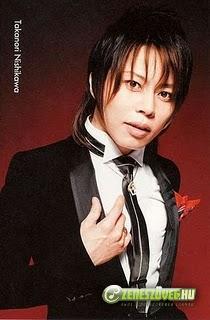 Takanori Nishikawa