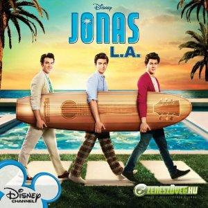 J.O.N.A.S. L.A. -  J.O.N.A.S. L.A. soundtrack