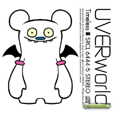 UVERworld -  Timeless