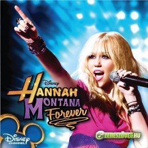Hannah Montana Forever -  Hannah Montana Forever soundtrack