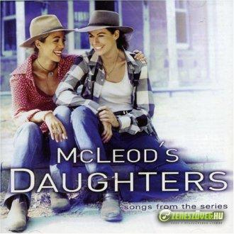 Rebecca Lavelle -  McLeod's Daughters: Songs from the Series Volume 1