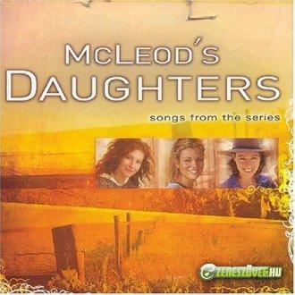 Rebecca Lavelle -  McLeod's Daughters: Songs from the Series Volume 2