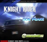 Don Peake -  Knight Rider : The Best of Don Peake, vol.1.