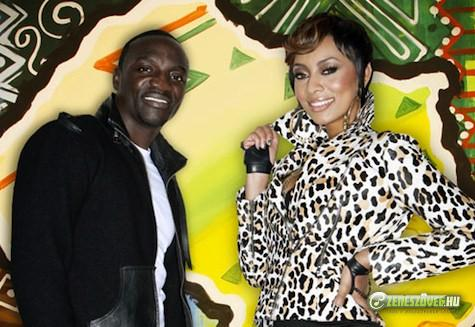 Keri Hilson & Akon