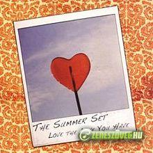 The summer set -  Love The Love You Have EP