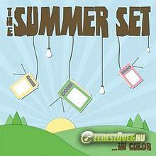 The summer set -  In Color EP