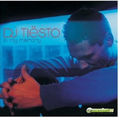 Dj Tiesto -  2001 In My Memory