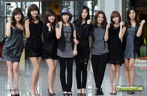 SNSD (Girls Generation)