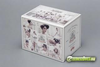 Girls Generation -  Japan 1st Album