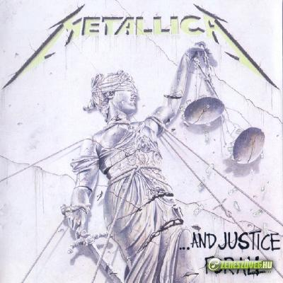Metallica -  …And Justice for All