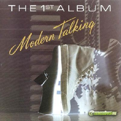Modern Talking -  1st Album