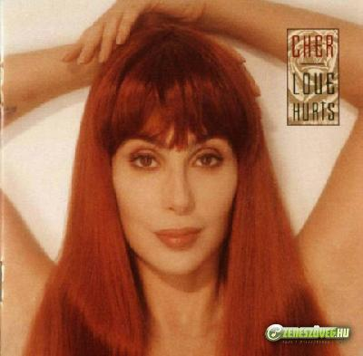 Cher -  Love Hurts
