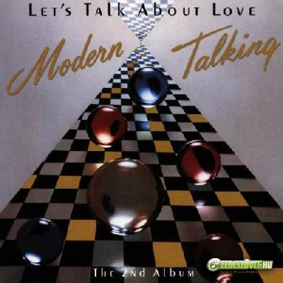 Modern Talking -  2ndAlbum