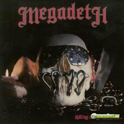 Megadeth -  Killing is My Business... and Business Is Good!
