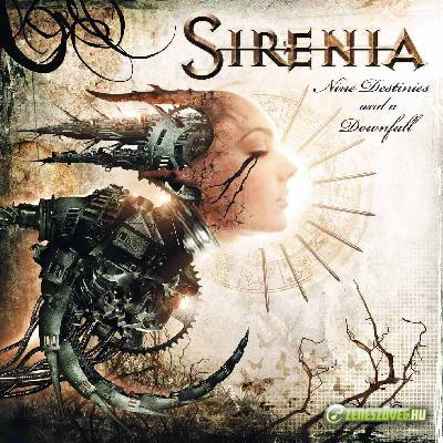 Sirenia  -  Nine destinies, and a downfall