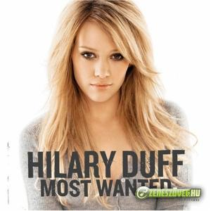 Hilary Duff -  Most Wanted
