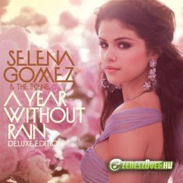 Selena Gomez -  A Year Without Rain (Deluxe Edition)