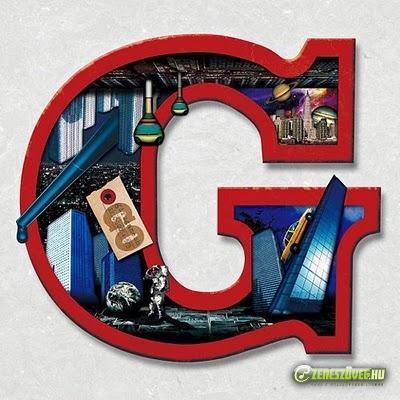 Girugamesh -  GO