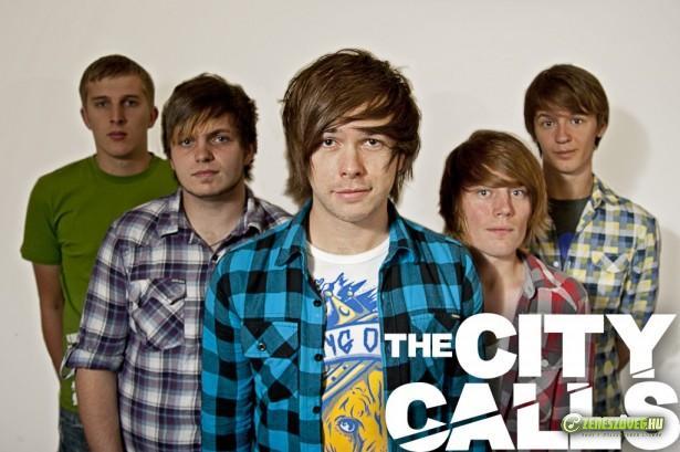 The City Calls