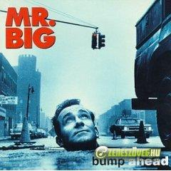 Mr. Big -  Bump Ahead