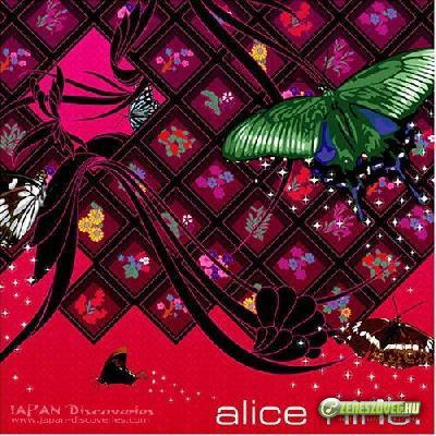 Alice Nine (A9) -  Zekkeishoku