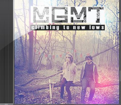 MGMT -  Climbing to New Lows