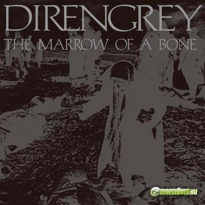 Dir En Grey -  The Marrow of Bone