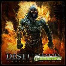 Disturbed -  Indestuctible