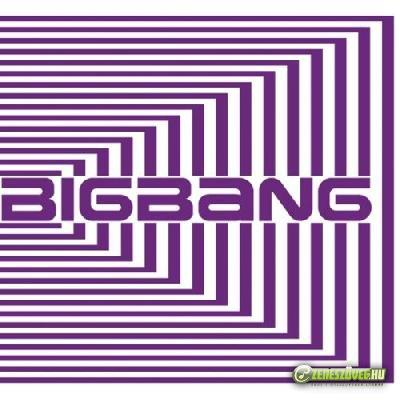Big Bang -  Number 3