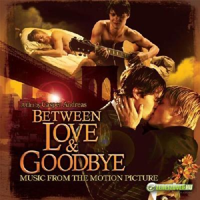 The Inertia Kiss -  Between love & goodbye