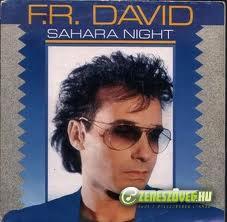 F.R David