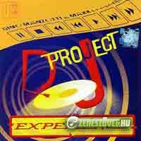 Dj Project -  Experience