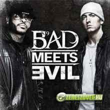 Eminem Ft. Royce Da 5'9 -  Bad meets Evil