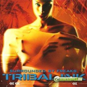 Tribal Ink -  Surrounded By Freaks