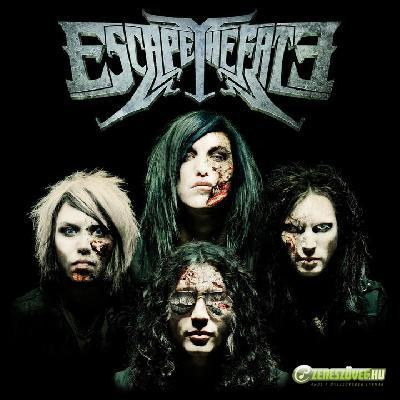 Escape The Fate -  Escape The Fate