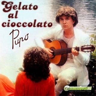 Pupo(Enzo Ghinazzi) -  Gelato al cioccolato